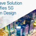ADI突破性解決方案加速毫米波 5G 無線網路基礎設施部署