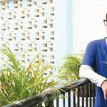 跨世代男主角劉松仁 執導音樂劇背後的信心傳奇