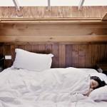 研究 : 睡眠記錄APP恐適得其反