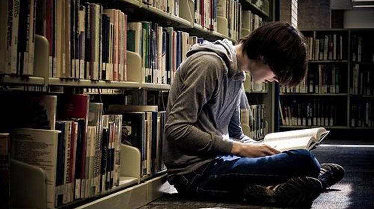讓讀書成為一種習慣