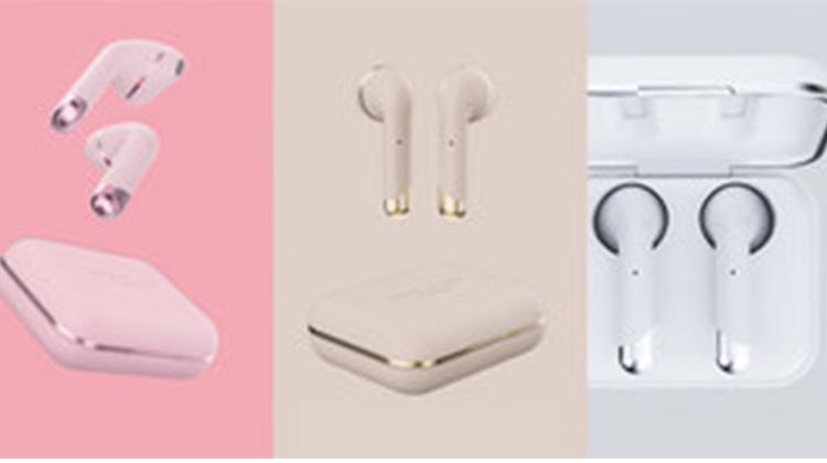 Happy Plugs推出Air 1真無線耳機