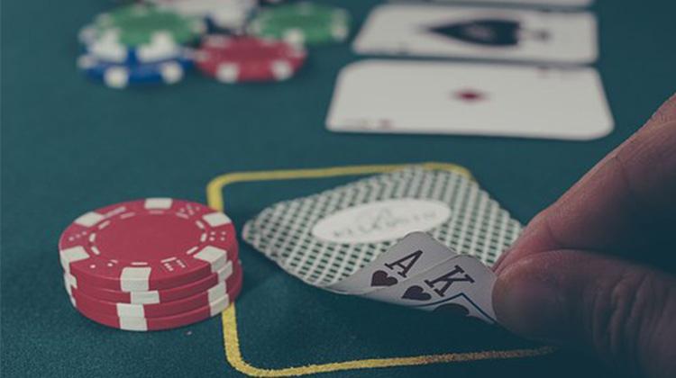 幾種賭場刻意使用的小伎倆
