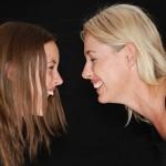 6種方法和媽媽成為朋友