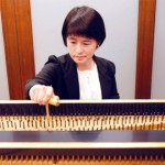 【大鍵琴小巨人】走出渺小的自卑 蘇晶晶琴聲回應上帝不離不棄