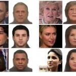 AI 可以通過聲音構建人臉圖像