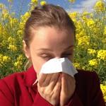 對抗過敏性鼻炎
