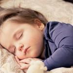 孩子的睡眠品質影響學校課業