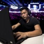 電競活動夯 遊戲公司成熱門股