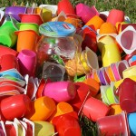 塑膠垃圾分類 你做對了嗎(一)