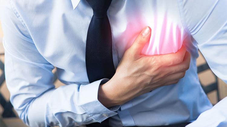 心肌梗塞如何預防?有前兆症狀嗎?5分鐘帶你掌握黃金自救觀念!