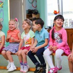 父母該為秋季入學的幼兒寶寶準備哪些