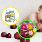 如何避免孩子誤食危機?預防孩子誤食8方法