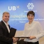 金融壹賬通與菲律賓聯合銀行合作 共推科技平台賦能中小企業融資