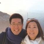 【曾富華夫妻相識37年相伴23年】日子好壞都不離棄 攜手靠主經歷人生低谷