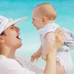 4個簡單的方法,為你忙碌的媽媽生活留出獨處的時間