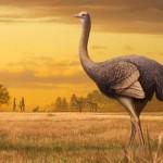 地球史上已滅絕之巨型動物