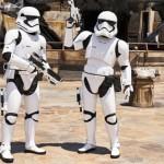 迪士尼 全新星際大戰主題公園