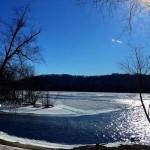 為什麼北美的湖泊越來越鹹