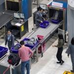 機場安檢設備會讓我們受到輻射的危害嗎?