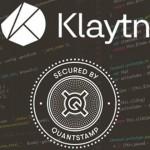 Quantstamp對Kakao的區塊鏈平臺Klaytn進行審計