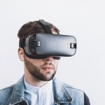 虛擬實境幫助日本老人環遊世界