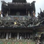 越南縱遊(十) 大叻靈福寺