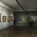 越南縱遊(六) 胡志明市美術館