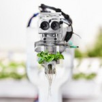 AI技術延伸 : 機器人農夫