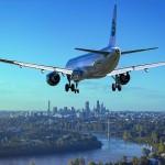登上飛機代表放棄自由