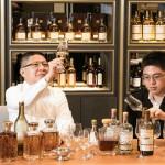 全世界最好的威士忌在台灣 「原酒教父」張揚名打造原酒霸業