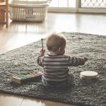 音樂可以讓寶寶更聰明嗎?