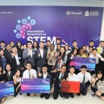 香港大學夥Microsoft合辦STEM國際硏討會