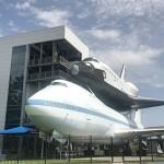 休士頓NASA太空中心