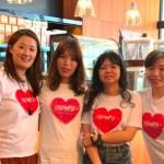 接手連續四年負評的餐廳 四位背景不同的姐妹一起度「覓悅」