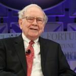 巴菲特近40年來最大動作的「換牌」 從3大投資領悟,一窺新雪球股樣貌