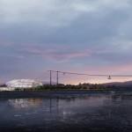 世界第一座跨國纜車即將啟動