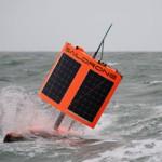 Saildrone無人航探儀完成首項南極環流探索任務