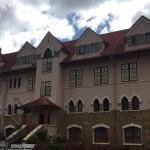 越南縱遊(十三)  大叻修道院、天主教堂、瘋狂屋