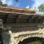 越南縱遊(二十) 芽莊隆山寺