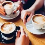 過量飲用咖啡可能會引起偏頭痛