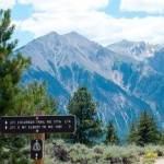 驚!美國落磯山脈下起彩色塑膠雨 大地遭污染亟需醫治恢復