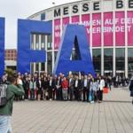 TVT.media:2019柏林國際消費電子展開幕在即