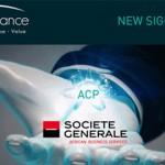 法國興業銀行選擇Axefinance的ACP解決方案