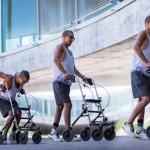 輔助殘疾人士的最新科技發明