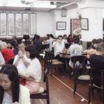 《香港傳奇系列之一》茶香漫溢滿香江