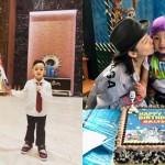 徐若瑄:「我熱愛工作,又希望給予孩子陪伴和愛。」