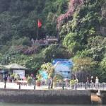 越南縱遊(三五)  下龍灣天宮洞
