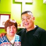 勇敢不是無所畏懼,是憑著信心往前走 日光之家陳健榮牧師夫婦走過10年風雨情