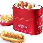 時間到了彈出來,三種願望一次滿足的專用烤箱
