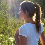 當青少年對自己的外表感到焦慮時該怎麼辦?